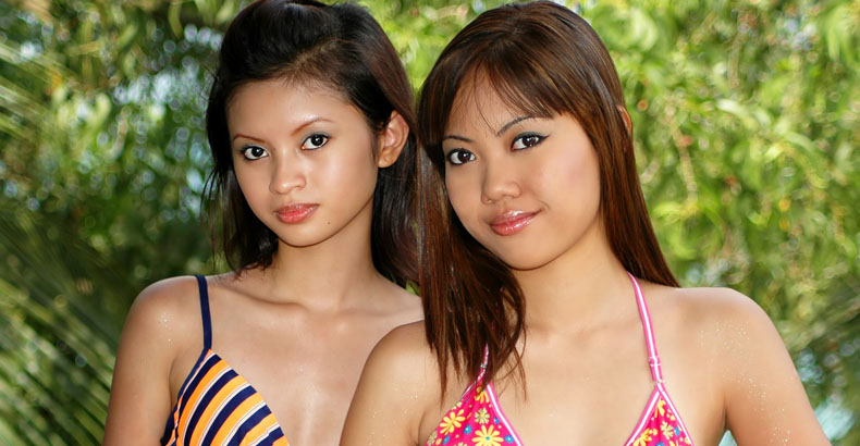 photos of single girls in the philippines № 156071