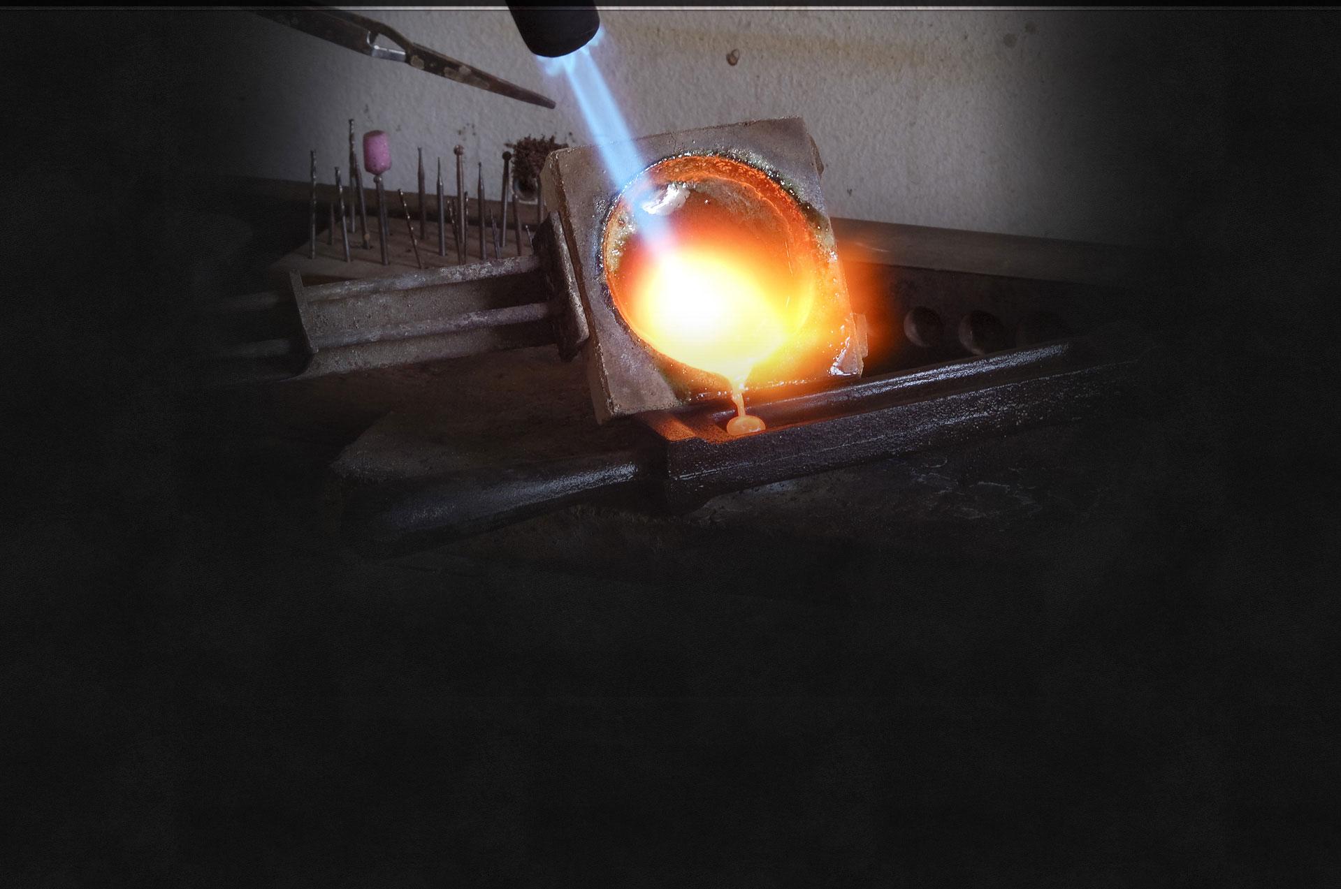 испытания огнеупорного бетона