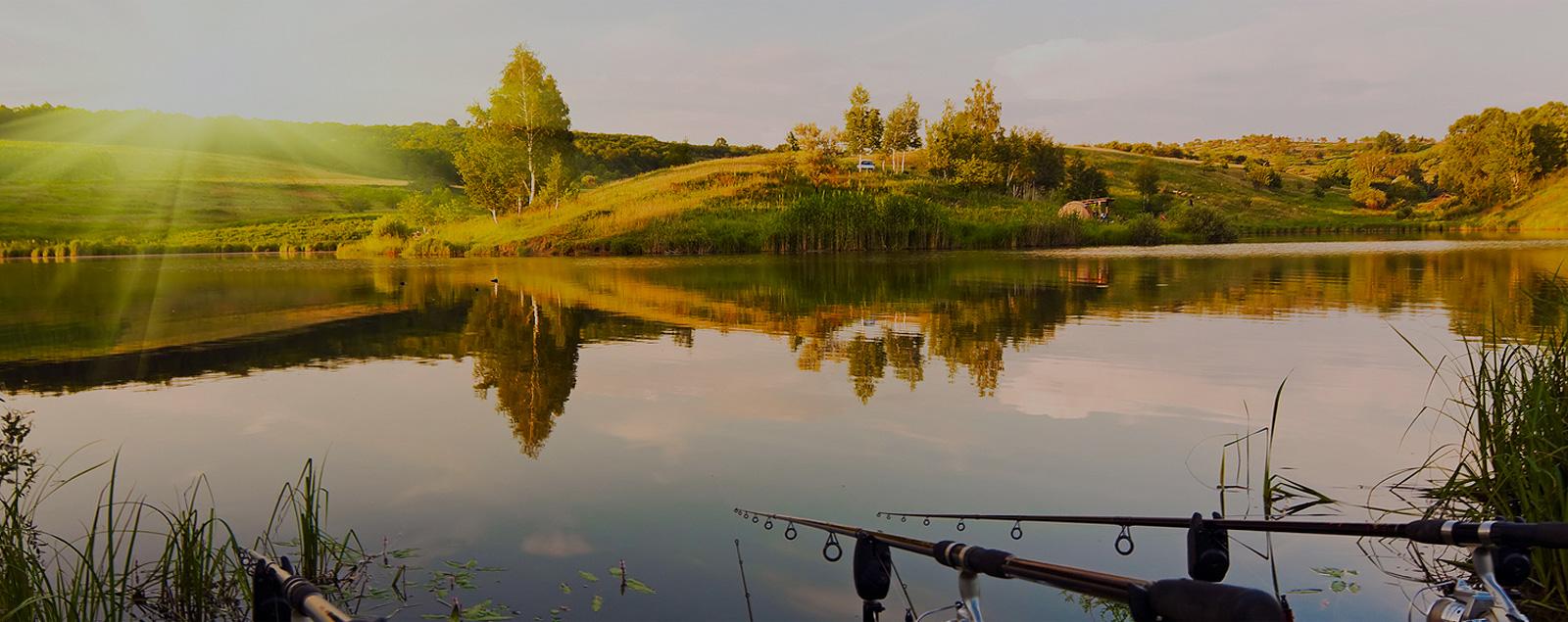 платная рыбалка в аксаково
